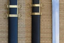 roman gladius swords