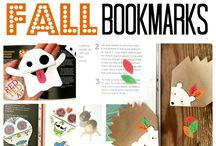 Fall Crafts for Kids / Fall Crafts for Kids and Preschool. Easy Fall DIY ideas. We love Autumn and Fall.. and we love Fall Decorations and Fall Crafts! Great Fall Activities for the Classroom and at Home.