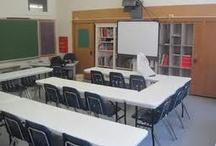 Luokkatilat