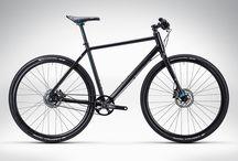Cycling / Bikes & cycling equipment