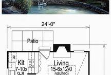 Projekty malých domů