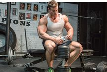 Fitness and Bodybuilding / Bodybuilding, Fitness, Health, Supplements, Recipes and more.