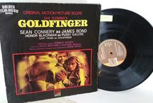 SOUNDTRACKS, MOVIES AND SHOWS  ON VINYL
