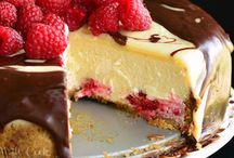 Cheesecakes , prăjituri...