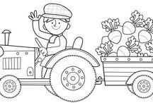 traktoriky