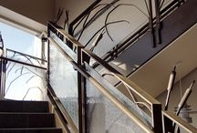 Amazing Glass Balustrades