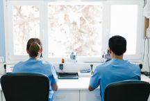 Tecnología de vanguardia / El laboratorio es el corazón de una Clínica de Reproducción Asistida