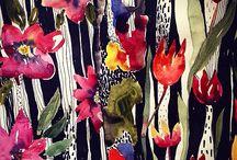 #ODARYADARYA /  My ceramics, my illustrations, my inspiration