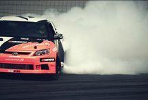 (Team NFS) Drift car