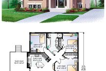 house plans and interesting architecture