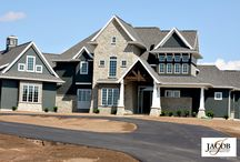 Jacobs Construction 2013 Parade / by home interiors flooring