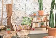 Little Nomad Lounge / Beautiful spaces, products and ideas loved by the Little Nomad team.