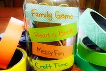 Famly Fun / Find all sorts of activities and ways to have that family fun!