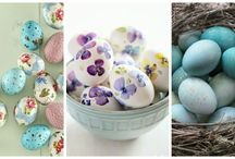 Easter Eggs and more