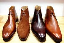 Preppy men: leather / by Prep Family