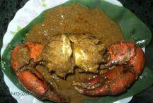 seafood glory