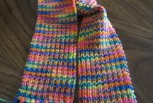 scarf & hats