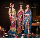 3 for 2 Sarees Offer / How about if you get 3 sarees @ price of 2? Isn't it the hottest deal in town? Launching the all new collection of 3 combo georgette sarees at the price of 2 @ INR 2699 only/-.......Check them out at http://www.sareesbazaar.com/3-for-2-Offer-255.html