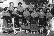 Indumentaria tradicional de Extremadura