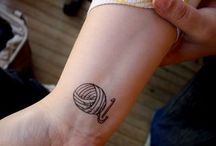 knit tattoo