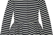 Spring Trends - Striped Jackets