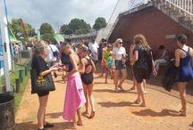 Safari - Midmar / Safari Promo at Midmar Dam, South Africa