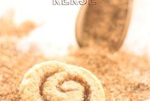 Weihnachtskekse kekse