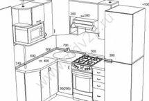 Хрущевка кухня