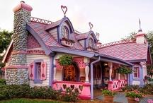 Vidunder huse