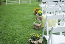 Wedding Ideas / by Calíope Corrêa