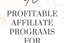 Affiliate Marketing | Blogging | Tips For Bloggers | Social Media | Work From Home