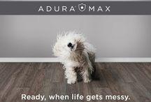 New to SFC - the Adura Max!