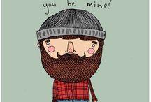 Wood you be mine?