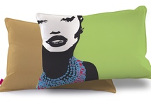 decorative pillows for YOUR HOME etno by deko boko / funny and full of inspiration decorative pillows that give your HOME a totally new look. modern, fresh and definately eyes-catching.
