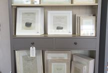 Photo Frames / Variety of Photo Frames are available. Suitable for a number of photograph apertures or to showcase your art!