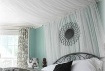 Bedroom / by Courtney Emerson