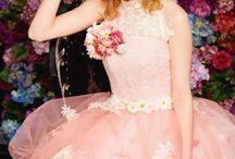 princess / clothes
