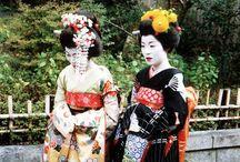 Rejse - Japan
