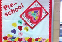 Preschool / by Christine Malloy Reid