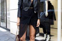 Vogue JAPAn streets of PARIS