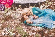 Disney Frozen / Disney Frozen Photoshoot