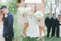 Photography :: Wedding + Engagement
