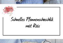 Schaschlik u.s.w.