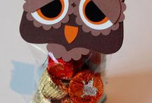 Owl Parties / by Nancy DeJesus
