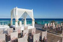 Azul Fives Weddings
