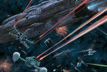 starwars artwork
