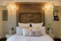 master bedroom headboard designs