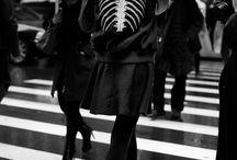 Fashion / by Yargı Erel