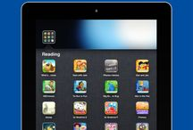 Educational Apps for iPads