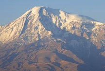 Armenia / Top sights in Armenia.